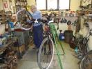oprava bicyklov Bratislava